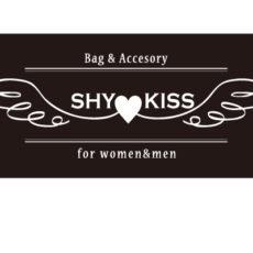 SHYKISS様【アクセライン】ロゴ(背景黒vir.)
