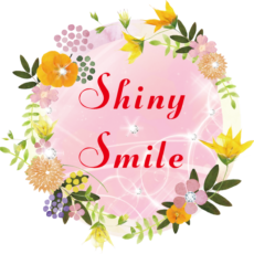 shiny smile様_ロゴ制作