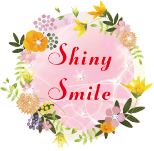 shiny smile様_ロゴ制作
