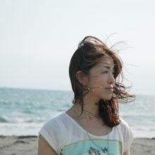 人物撮影/海