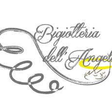 Bigiotteria dell' angelo様_ロゴ制作