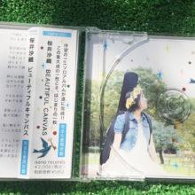 CDジャケットデザイン_エコズデザイン