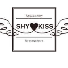SHYKISS様【バッグライン】ロゴ(白vir.)