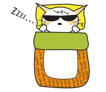 Lineスタンプ作成_エコズデザイン