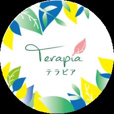 テラピア様ロゴ