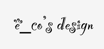 エコズデザイン_ロゴ
