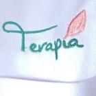 テラピア様ロゴデザイン