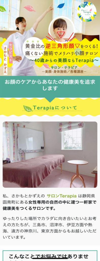エコズデザイン_LP制作