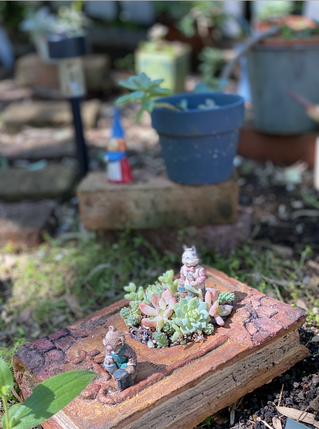 エコズデザイン_庭ガーデン